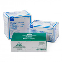 Medline Conforming Stretch Gauze Bandage
