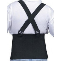 Universal Back Support Tension Pull Straps