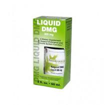 FoodScience of Vermont Liquid DMG 300 mg Dietary Supplement