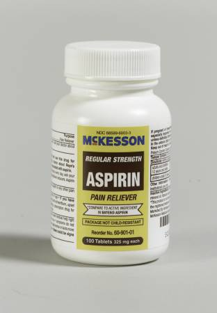 Generic Aspirin Buy 325 Mg Bottle Of Generic Aspirin
