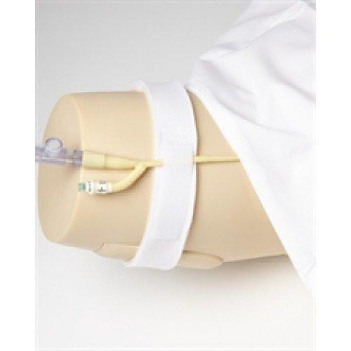 Catheter Leg Straps
