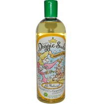 Austin Rose Carolines Doggie Sudz Shampoo for Pampering Pooch