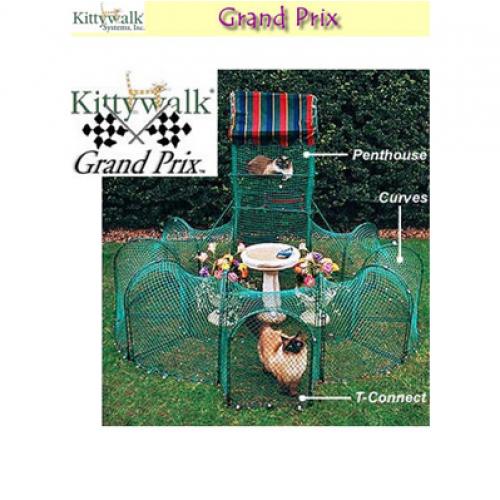 Kittywalk Grand Prix