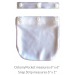 Ostomy Pocket with Strip