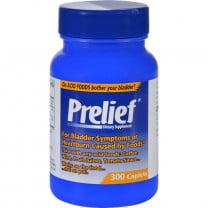 Prelief Dietary Supplement