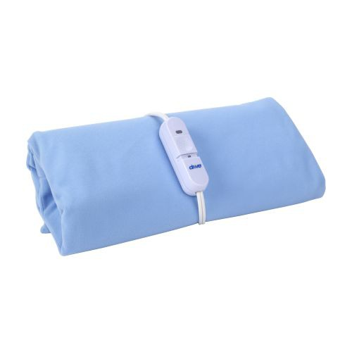 Moist-Dry Heating Pad