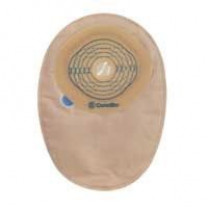 Esteem Plus One-Piece Closed-End Pouch with Modified Stomahesive Cut-to-Fit Skin Barrier and Filter
