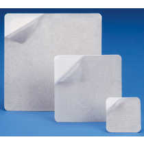 Dermanet Ag+ Antimicrobial Alginate Silver Wound Contact Layer Dressing