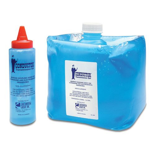 Chattanooga Conductor Ultrasound Gel