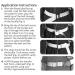 Fall Management Gait Belt Application