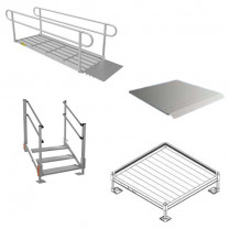 Ramp Accessories and Replacement Parts