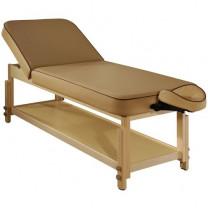 Harvey-Tilt Stationary Massage Table Package
