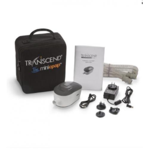 Somnetics Transcend 3 Auto MiniCPAP Travel Machine