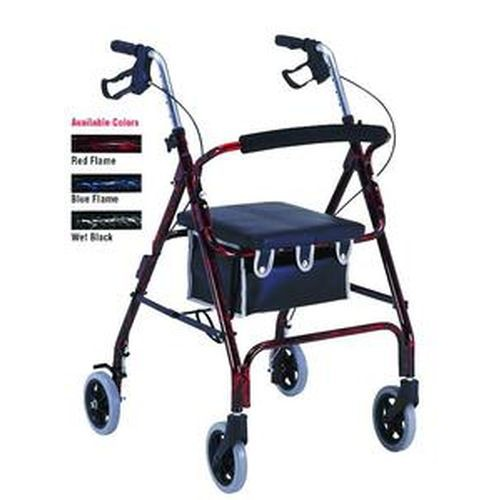 Wheel Rollator by PMI
