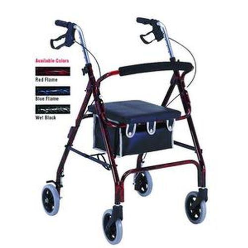 Wheel Rollator by PMI