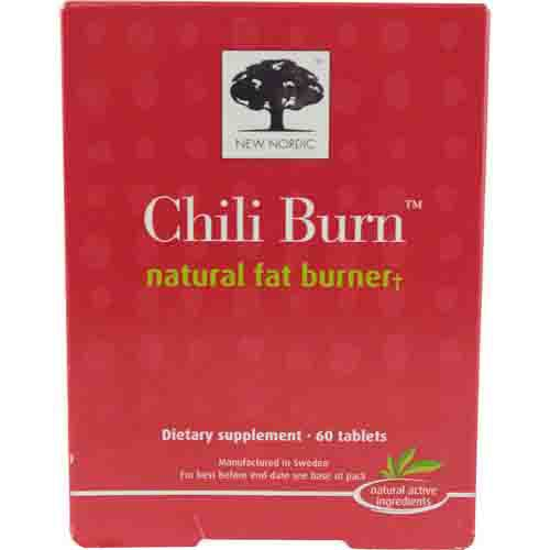 Chili Burn Diet Aid