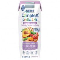 Compleat Pediatric Reduced Calorie