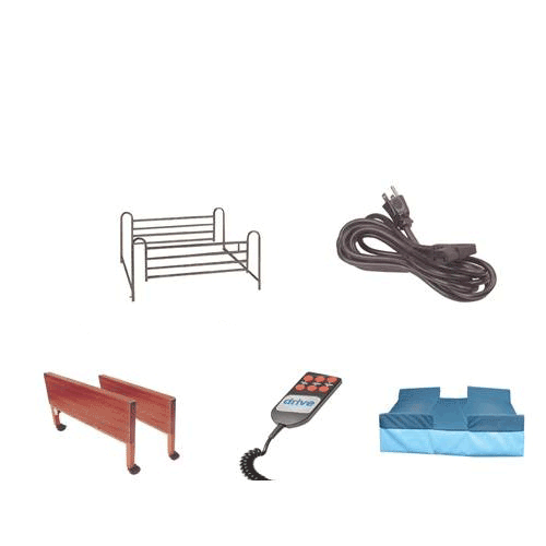 Drive Hospital Bed Accessories and Parts