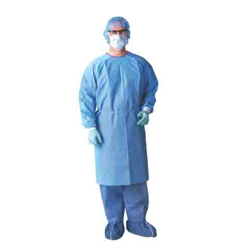 Medline Aami Level 3 Isolation Gowns Nonlv325 Nonlv325xl