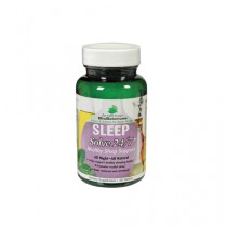 American Bio Science Sleep Solve 24 7 Natural Sleep Aid