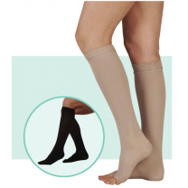 Juzo Soft 2001 & 2002 Knee High Unisex 20-30, 30-40 mmHg