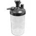 6 PSI Low Flow 350cc Bubble Humidifier