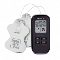 Omron Max Power Relief Tens Unit Muscle Stimulator