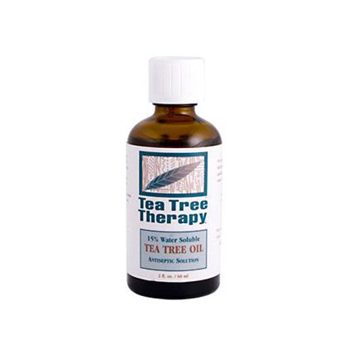 Tea Tree Therapy Toothpicks Toothpicks