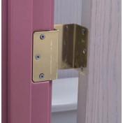Swinging Door Hinge Offset Door Hinges for WheelChair Access