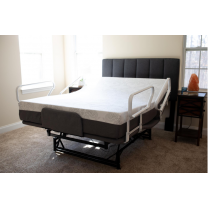 FlexaBed Hi-Low SL Adjustable Bed