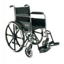Merits Manual Wheelchair