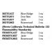 Tilt-In-Space Geri Chair Recliner Options