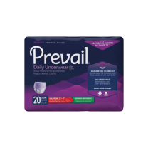 Prevail Woman's Underwear