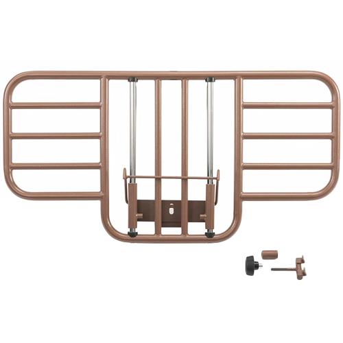 probasics bed rail half length clamp on 7ed