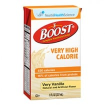 BOOST VHC Very High Calorie Nutritional Drink by Nestle