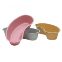 Emesis Basins - Dusty Rose, Silver, Gold