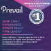 Prevail Benefits
