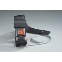 Posey Chair Alarm Wheelchair Belt Sensor Seatbelt Design 8360