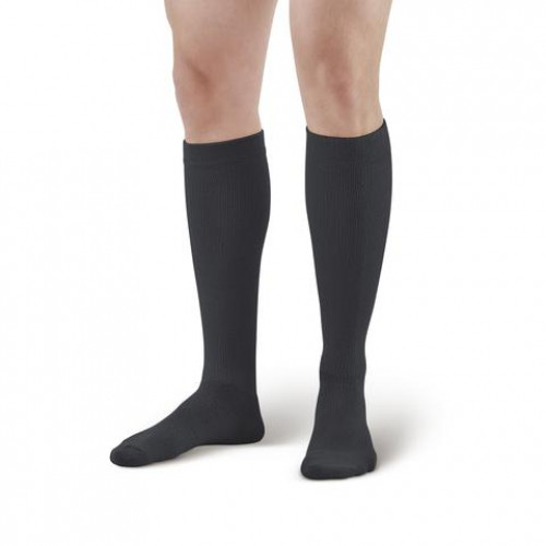 Ames Walker 122 Unisex Coolmax Socks (15-20 mmHg)