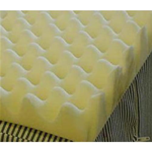 2 Inch Egg Crate Foam Topper