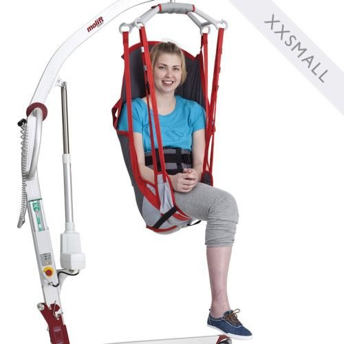 Slings for Molift Smart 150- Amputee