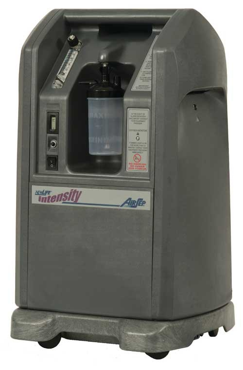 Airsep Newlife Intensity 8 Oxygen Concentrator As094 100