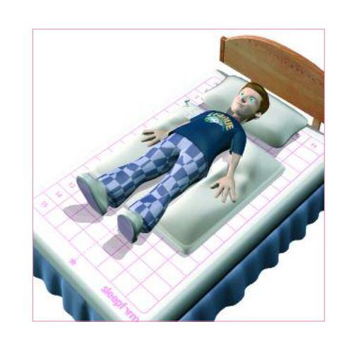 Leckey Sleepform System Size 1 2 3 4 Vitality Medical