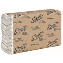 Scott Folded Paper Towels