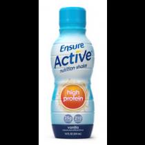 Ensure Active High Protein Vanilla