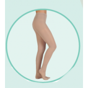 Juzo Basic 4410AT Compression Pantyhose 15-20 mmHg