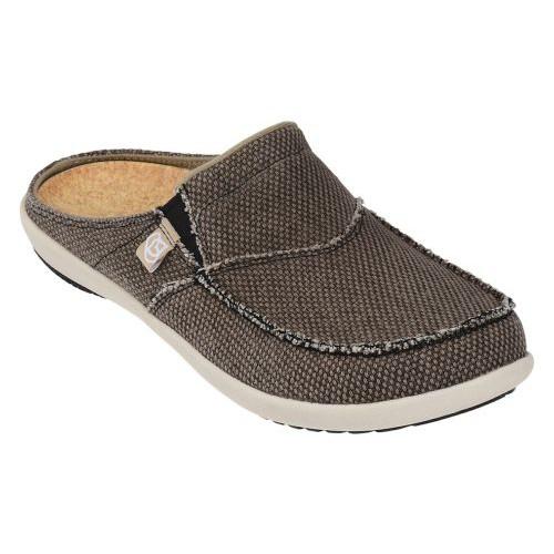 Spenco Male Siesta Slide Sandals