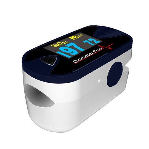 The Elite Pulse Oximeter