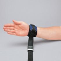 Posey Locking Twice-as-Tough Cuffs