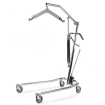 Invacare Patient Lift (Hydraulic)